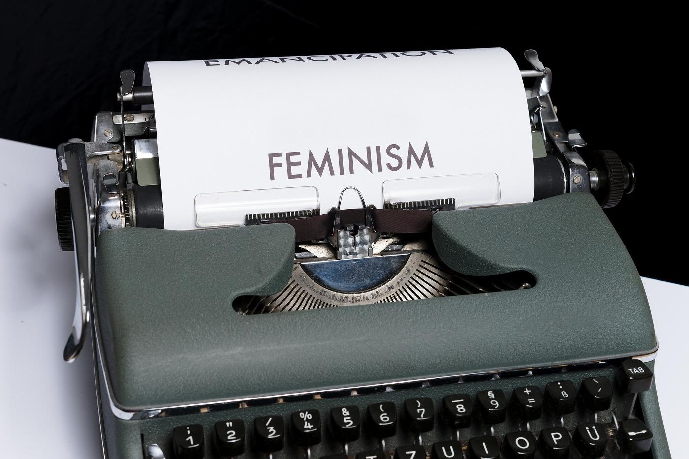 Feminizem